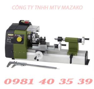 Máy tiện mini proxxon FD150E