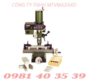 Máy phay mini FF230