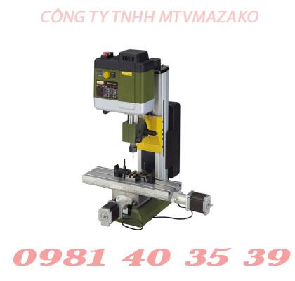 Máy phay mini FF500BL CNC