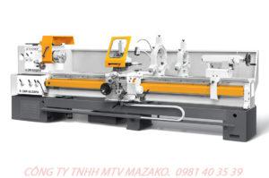 Máy tiện vặn năng C11MT