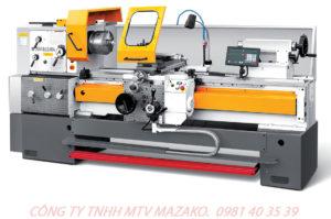 Máy tiện vạn năng 600x2000mm