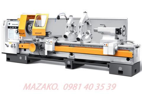 Máy tiện vạn năng châu âu CU800RD CU1000RD CU1250RD