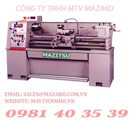 Máy tiện vạn năng đài loan MW480