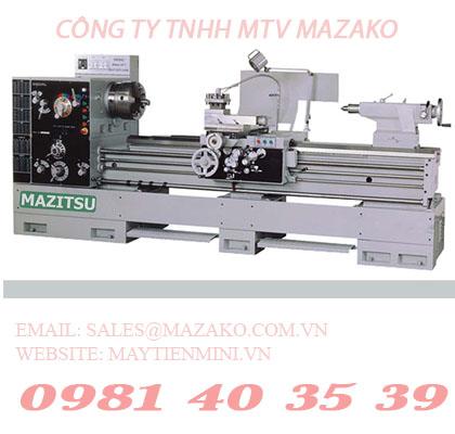 Máy tiện vạn năng đài loan MW660
