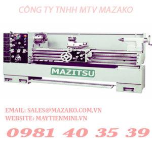 Máy tiện vạn năng đài loan MW430
