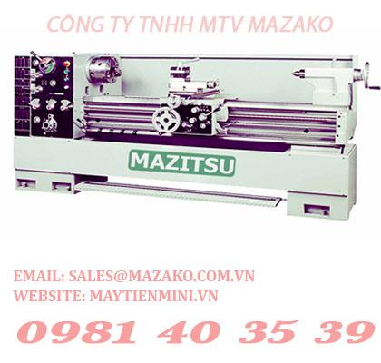 Máy tiện vạn năng đài loan MW530