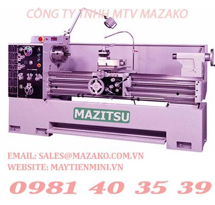 Máy tiện vạn năng đài loan MW560